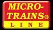 Micro Trains Line