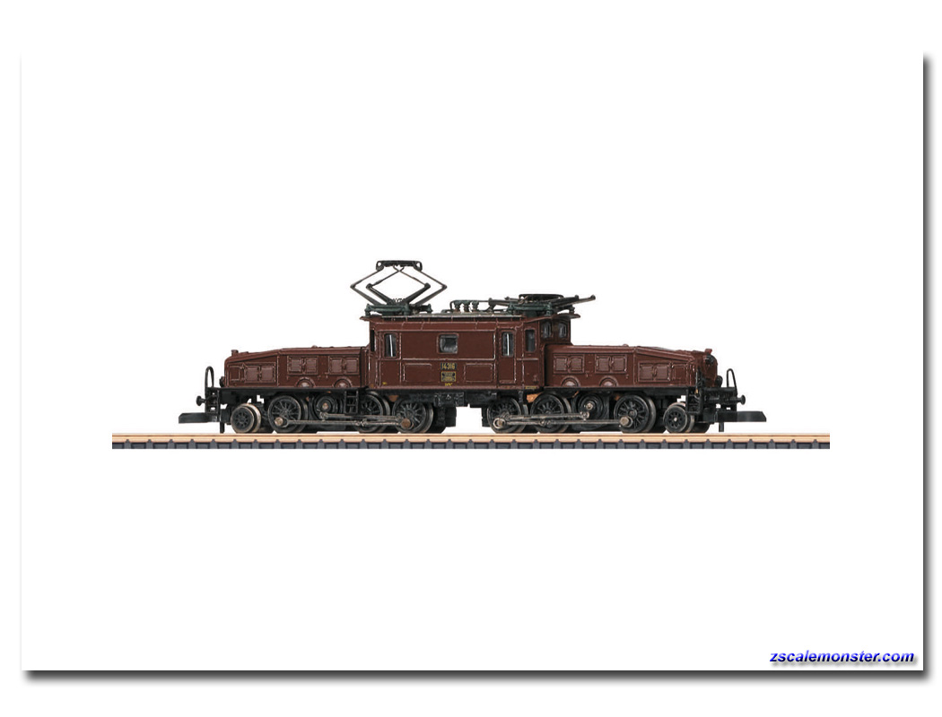 z scale marklin zscale monster trains ebay marklin crocodile mrk 88563 \